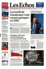 Fiscalisation des mutuelles : 8 millions de salariés concernés - Les Échos | Infos-mutuelles | Scoop.it