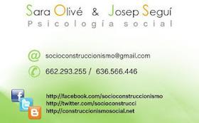 Socioconstruccionismo: El Construccionismo social como punto de ... | #Spanishrevolution | Scoop.it