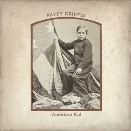 Patty Griffin: American Kid :: Music :: Reviews :: Paste | American Crossroads | Scoop.it