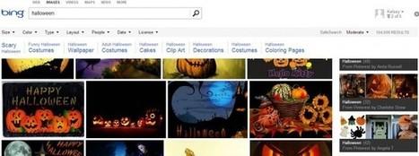 Bing Image Search Results Now Display Pinterest Boards | SEJ | Social Media Marketing | Scoop.it