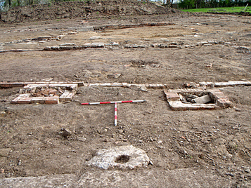 World War II-Era POW Camp Excavated in Scotland - Archaeology Magazine | Ancient History and Archaeology | Scoop.it