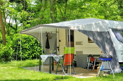 Guide to Awnings for Your Caravan | eTime | Scoop.it