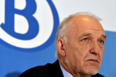 Jo Cornu quitte la SNCB: «Aucune date n'est fixée pour mon départ»   BelgianRailway   Scoop.it