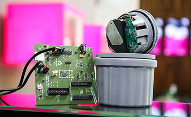 Deutsche Telekom and Huawei implement first standardized Narrowband IoT network worldwide | The French (wireless) Connection | Scoop.it