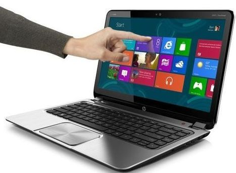 HP Envy TouchSmart 4-1281ef   Laptop Get   GadgetUK   Scoop.it