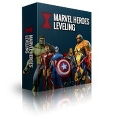 Marvel Heroes MMO Leveling Guide | Marvel Heroes MMO Guide | Scoop.it