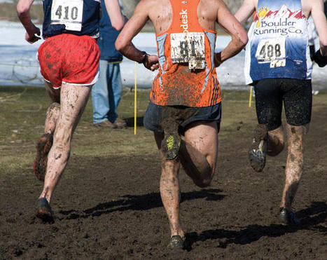 Health & Fitness Tips Digest: Mud Run Training Guide   Health and Fitness Magazine   Scoop.it