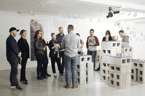 Happy Interior Blog: Super Normal: Tiipoi   Design   Scoop.it