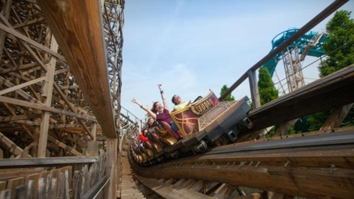"""Pour Tripadvisor, le meilleur parc d'attraction d'Europe, c'est Europa-Park   Argent et Economie """"AutreMent""""   Scoop.it"""