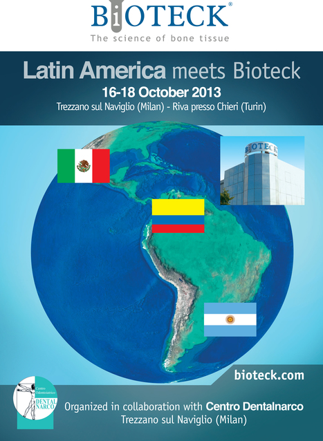Latin America meets Bioteck | Dentalnarco Professional | Scoop.it