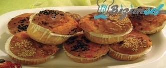 Peynirli Muffin | Bizim Şef | Scoop.it