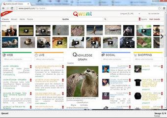 QWANT: nouveau moteur de recherche français   Ham Radio France   Scoop.it