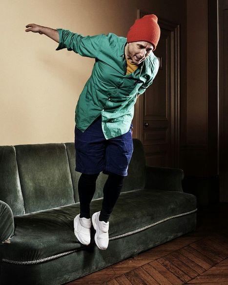 Jérôme Bel, penseur étoile | Danse contemporaine | Scoop.it