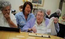 Survey highlights crisis in care for the elderly | Health Care Business | Scoop.it