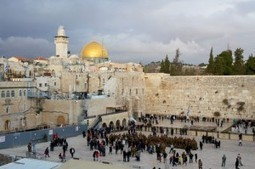 Your Kids Are Ready to Talk About Israel. Are You? | Jewish Education Around the World | Scoop.it