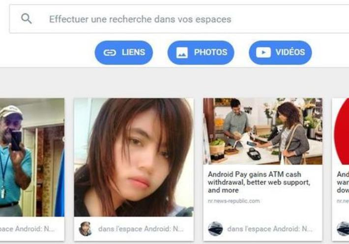Espaces de Google : Comment utiliser ce réseau social | TIC et TICE mais... en français | Scoop.it