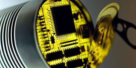 Le Parlement européen révise les règles sur la protection des données pour protéger les citoyens   impact sur la vie privé   Scoop.it