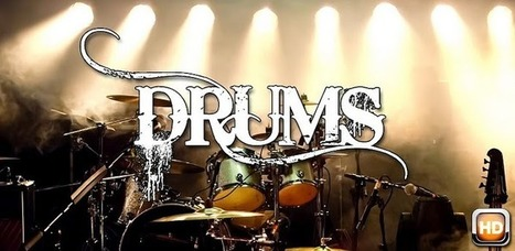 Drums HD - Applications Android sur Google Play | Android Apps | Scoop.it