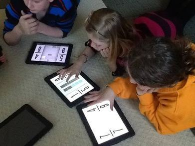 Teaching the Essential Skills of the Mobile Classroom | Mobile Learning & Information Literacy | Scoop.it