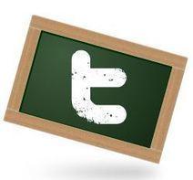 Teaching Hashtags Worth Following - Teachers Training International | Ed Technovation | Scoop.it