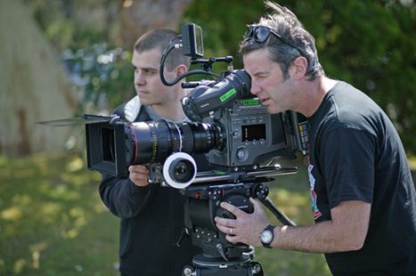 Sony F65 Gives a New Life to 'Evil Dead' | Cameras | Sony Professional | Scoop.it