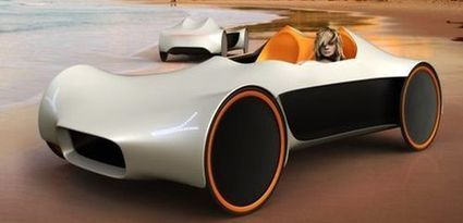 No Tech Magazine: Designing for Velomobile Diversity | Sustain Our Earth | Scoop.it