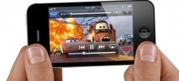 Watch Movies on Iphone - Best ways to watch movies on phone | Personalised jewellery | Scoop.it