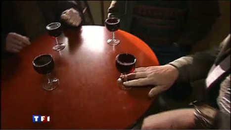 Il revendique la formule d'un vin bon et vertueux - TF1 | Le vin quotidien | Scoop.it