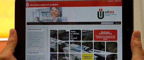 En la Universidad a Distancia de Madrid no existe el suspenso - elConfidencial.com | Conectando la realidad | Scoop.it