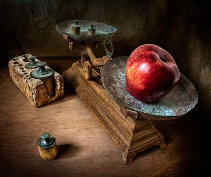 Still Life Photography Where Objects Are In Action Without Animation | Machinimania | Scoop.it