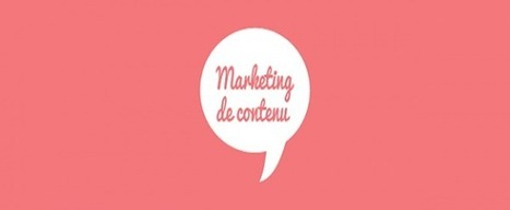 Pourquoi miser sur le marketing de contenu ? | Financial Marketing - Asset Management (Gestion d'actifs) | Scoop.it