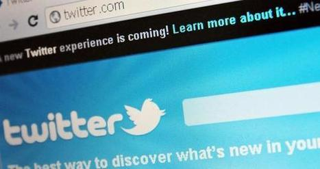How Effective is Twitter as a Marketing Tool?   L'Atelier: Disruptive innovation   Social Media   Scoop.it