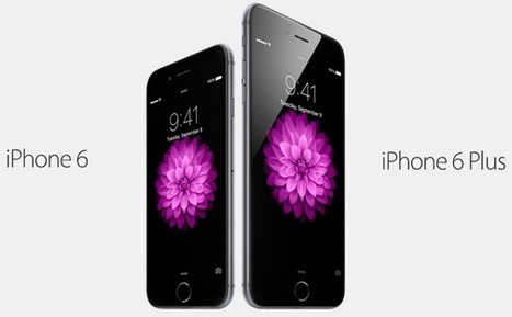 Apple Price With iphone 6 And 6 Plus In Canada | allsmartphonew | teknologi | Scoop.it