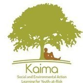 Kaima- Social and Environmental Action Learning for Israeli Youth-at-Risk | Art of Hosting | Scoop.it
