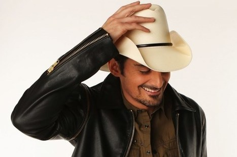 Brad Paisley Plays It Straight in Hilarious 'Repeat After Me' Teaser [Watch] | Country Music Today | Scoop.it