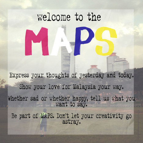 The Malaysian Poets Society | Year 7 English - Malaysian poetry | Scoop.it