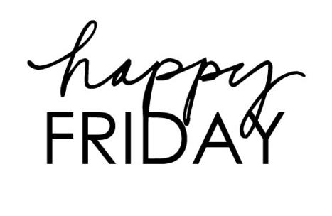 Happy Friday | Boxercraft | Scoop.it