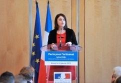 Pacte Artisanat : 33 mesures pour assurer l'avenir et rassurer un secteur   Artisanat Landes   Scoop.it