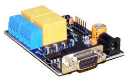Serial Port Data Acquisition | Serial LCD | Scoop.it