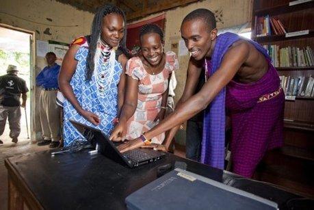 L'Afrique et les réseaux sociaux - La France au Bénin | Microsoft acquires Netbreeze : social analytics and monitoring | Scoop.it