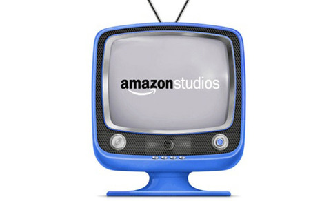 Amazon Picks First Original Projects for On-Demand Video Service [VIDEO] | TV Trends | Scoop.it