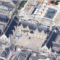 Google Maps : Découvrez Rouen en 3D   Actualités de Rouen et de sa région   Scoop.it
