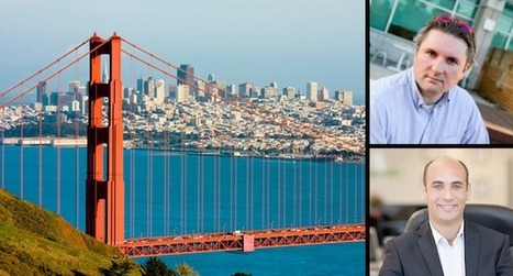 François Hollande à San Francisco: ce que les french-entrepreneurs ont à lui dire… Episode #1 | IOT Valley | Scoop.it