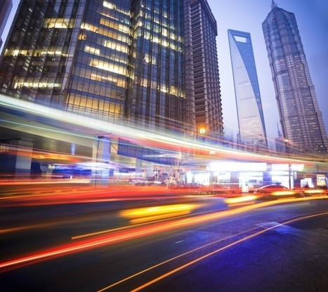 Smart cities: Opportunities for startups | Smart Cities Strategies | Scoop.it