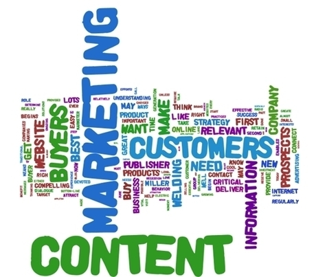 Promotion sociale scénarisée de contenus | Mon cyber-fourre-tout | Scoop.it