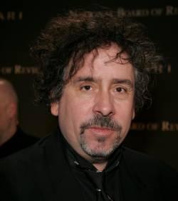 Tim Burton : devenez son co-scénariste !   I love cinema   Scoop.it