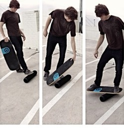 HIIT Workouts on a Fitness Balance Board | revbalance links | Scoop.it
