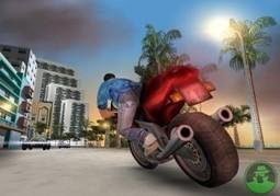 Grand Theft Auto Gta Vice City   Oyun Oyna   Scoop.it