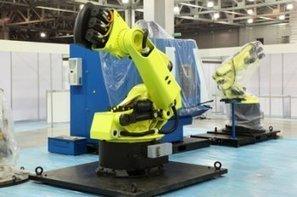 Accroître la compétitivité par la robotique | La robotique, prochain moteur de la croissance économique? | Scoop.it