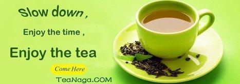 Choosing a best online tea stores to buy quality tea | Chinese green tea | Scoop.it